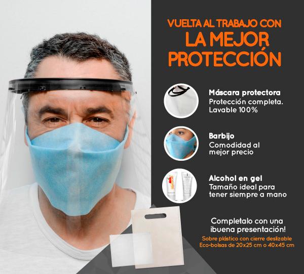 PROTECCION COVID-19